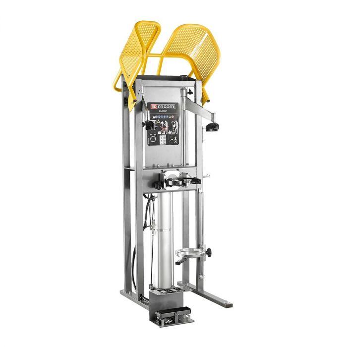FACOM DLS.501HP - Safety Pneumatic Spring Compressor Workstation