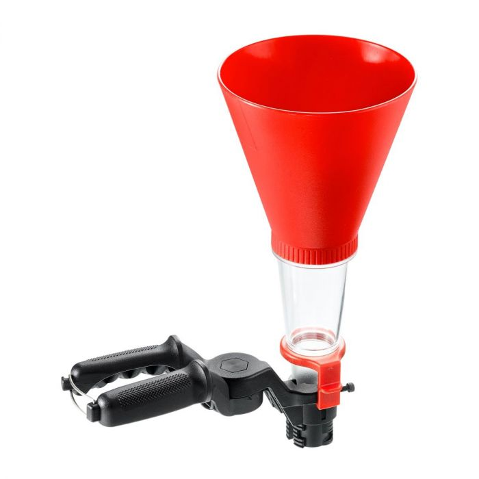 FACOM DM.UOF - Professional Valved Fluid Funnel