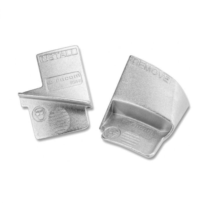 FACOM DT.SFB - Flexible Belt Fitting + Removing Tool Kit + Case