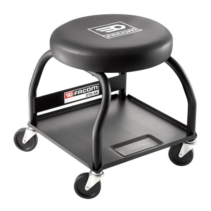 FACOM DTS.4A - Comfort Inspection + Work Stool