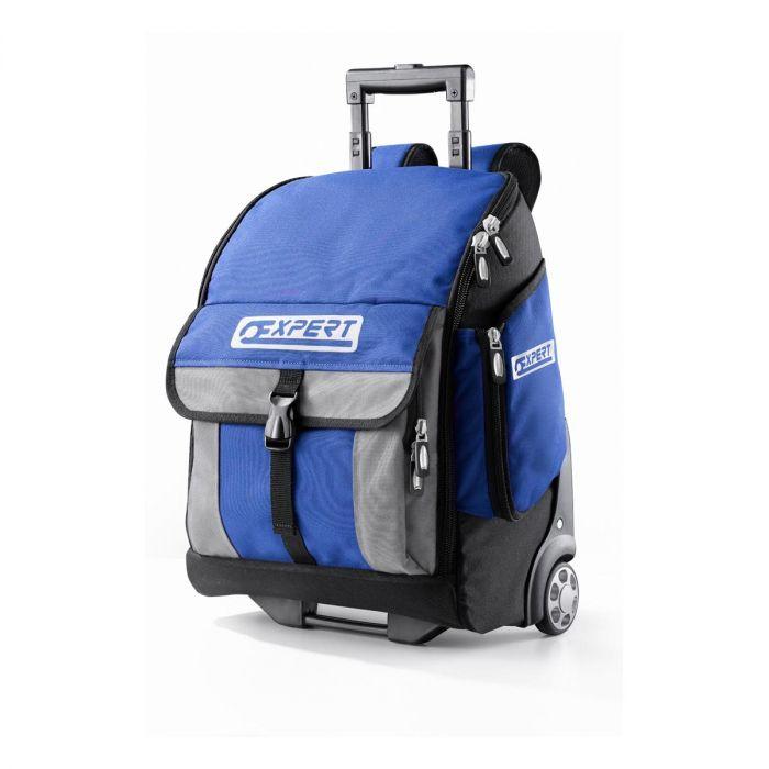 EXPERT by FACOM E010602 - Roller Back Pack Ruck Sack Toolbag