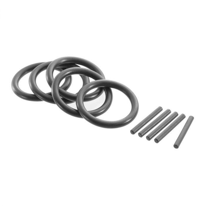 EXPERT by FACOM E117884 - 5pc Rings + Pins for 1/2