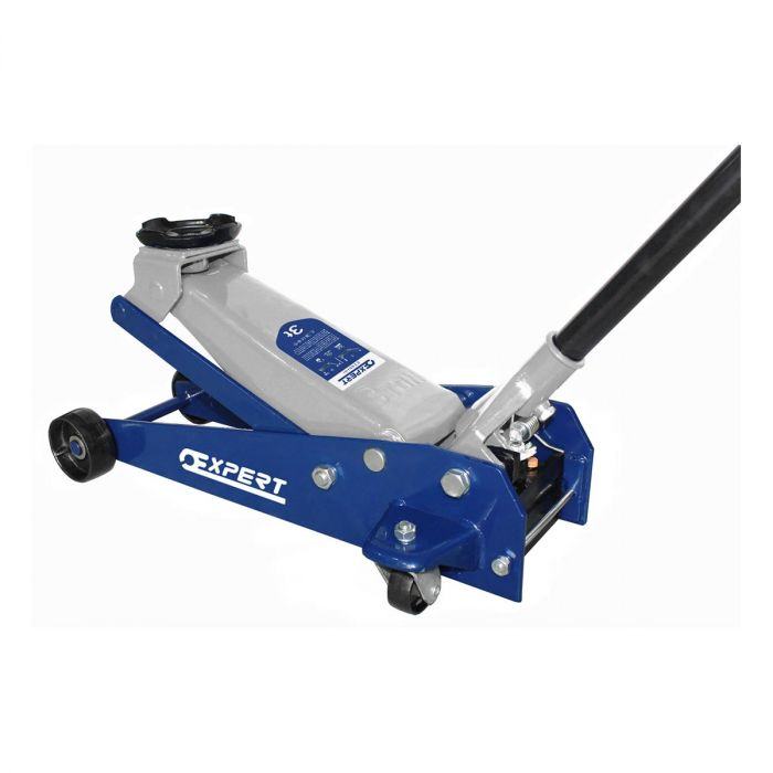 EXPERT by FACOM E200141 - 3t Multi Purpose Trolley Jack