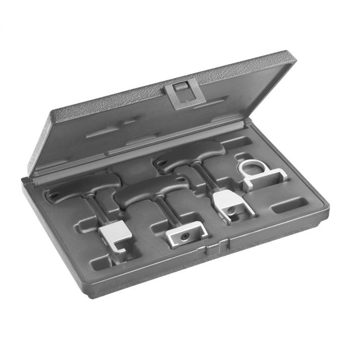 EXPERT by FACOM E200503 - 4pc Ignition Coil Remover Puller Set + Case