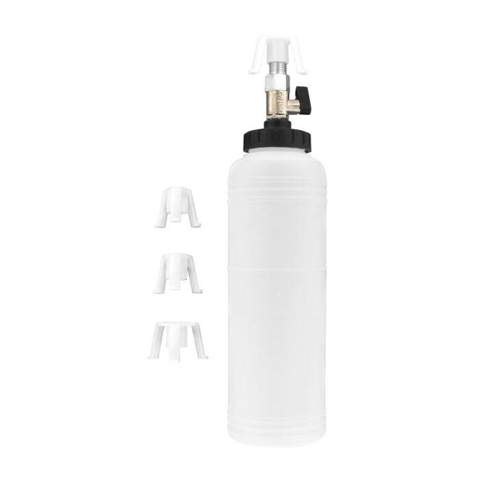 EXPERT by FACOM E200902 - 1l Reservoir Filling Bottle + Tips
