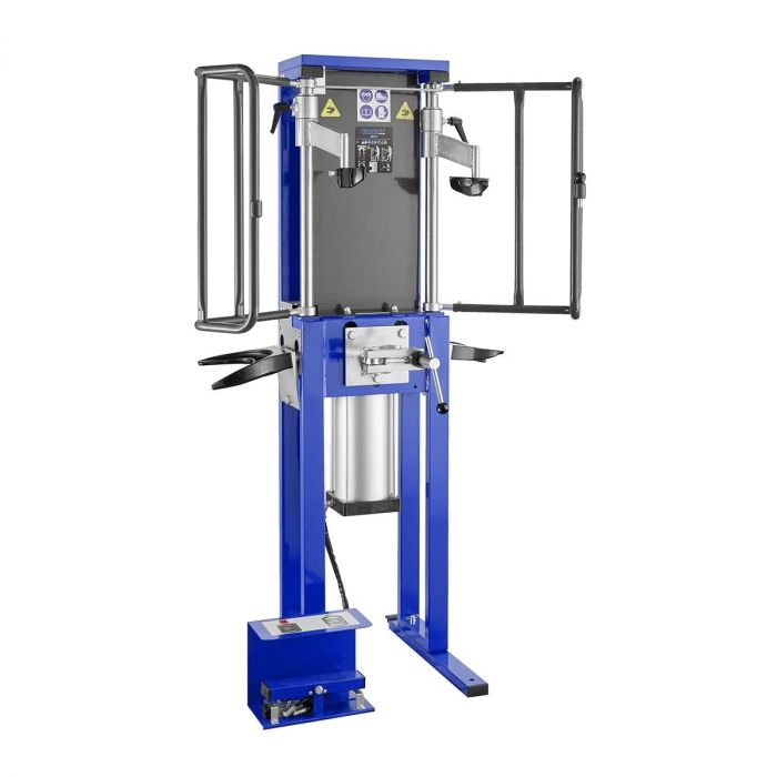 EXPERT by FACOM E201011 - Pneumatic Spring Compressor Workstation