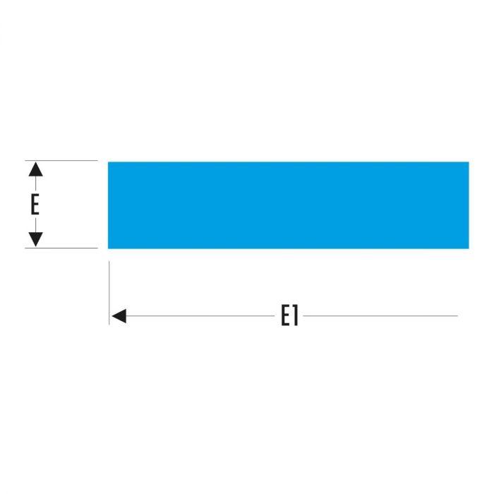 FACOM PAM.MDXEMA - Flat Second Cut Metal File + Handle