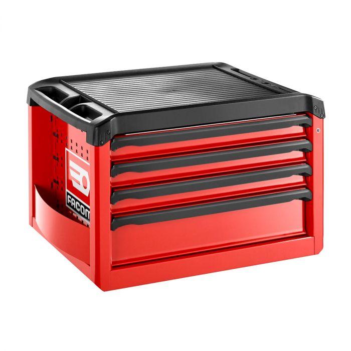 FACOM 2068.UV12 - 151pc Caterpillar Machinery Tool Kit + Tool Chest