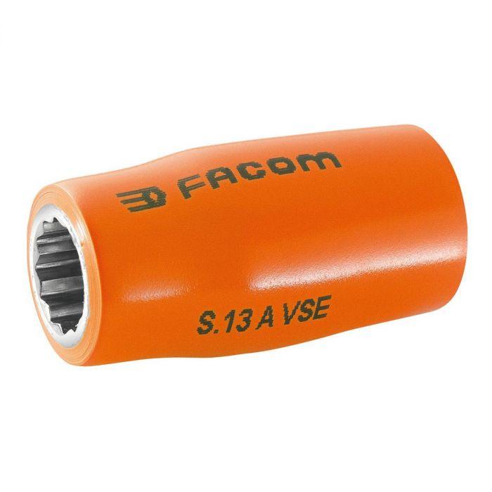 FACOM S.XAVSEM - Insulated 1/2