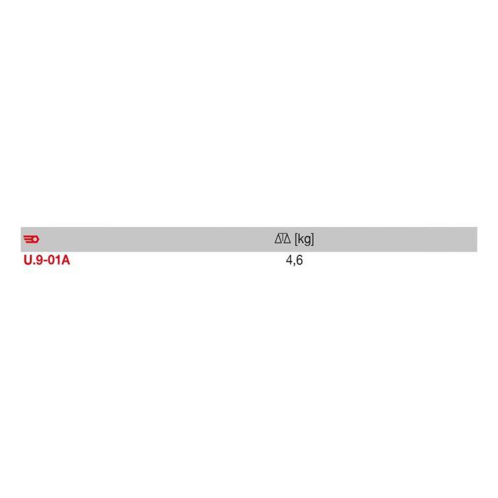 FACOM U.9-01A - Tray for U.11 Hub Puller